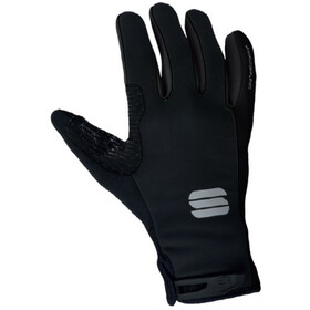 Sportful Essential 2 - Guantes largos - negro